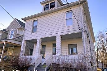 Building, 914 1/2 N Lee St, 0