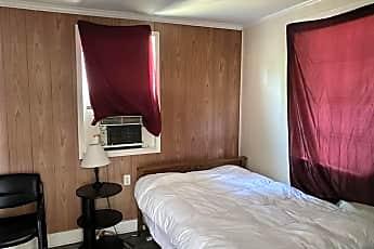 Bedroom, 3634 Live Oak St, 0