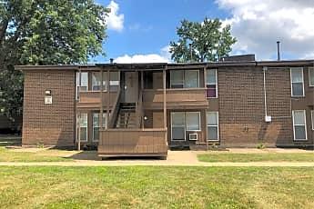 Mattis North Apartments, 0