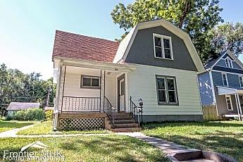 Building, 917 Osage St, 0