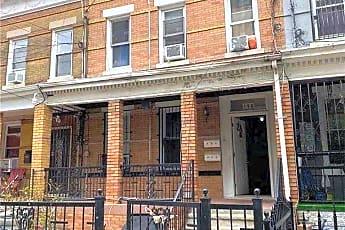 Building, 199 Nichols Ave, 0