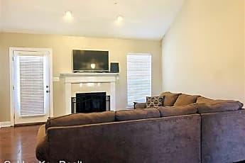 Living Room, 100 Kestral Way, 1