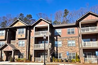 Building, 11000 Lakefield Drive Unit #1, 0