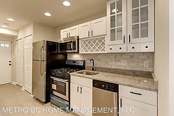 Kitchen, 1268 16th St NE, 0