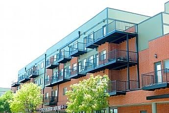 Building, 1220 12th Ave SE Unit 1208, 0