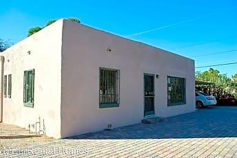 Building, 1315 N Mountain Avenue, 0