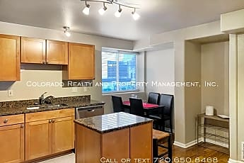 Kitchen, 714 E 18Th Ave, 0