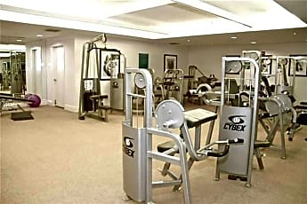 Fitness Weight Room, 610 Clematis St, 2