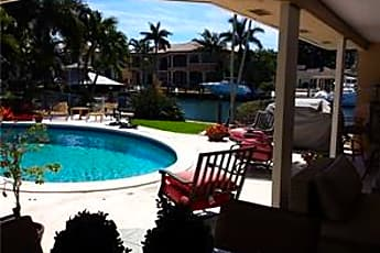 Pool, NE 33RD AVE, 0