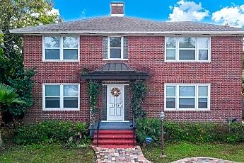 Building, 1274 Belmont Terrace 1, 0