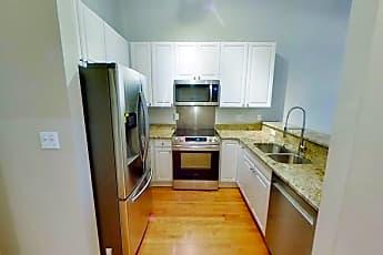 Kitchen, 614 Capital Blvd, 1