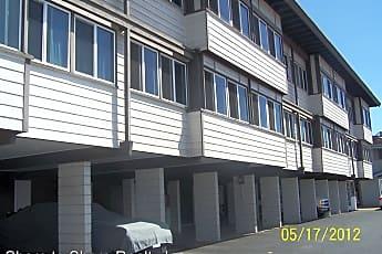 Building, 471 Liholiho St, 0