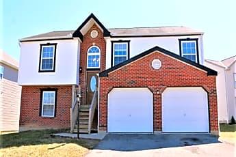 Building, 531 Glen Oaks Drive, 0