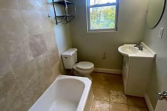 Bathroom, 1380 Bryant St NE, 2