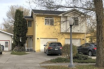 Building, 233 Avenue E, 0