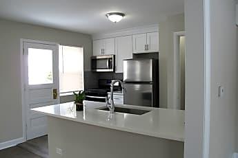 Kitchen, 221 S Stewart Ave, 1