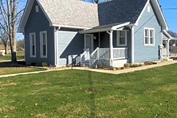 Building, 9708 N County Rd 200 W, 0