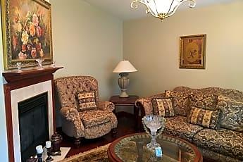 Living Room, 3716 Southwind Dr, 0