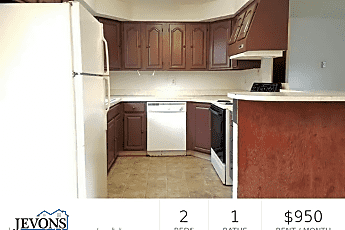 Kitchen, 1804 Greenway Ave, 0