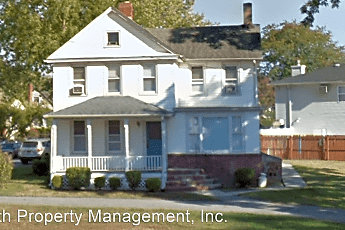 Building, 871 Uniondale Ave, 0