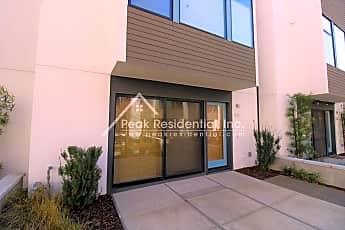 Building, 971 Eames Walk, 1