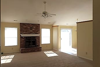 Living Room, 9887 Commonwealth Drive, 1