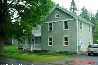 Building, 60-62 Fayette St, 0