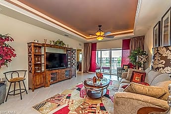 Living Room, 7818 Great Heron Way, 0