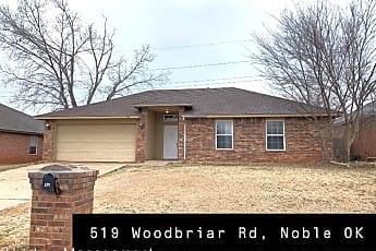 519 Woodbriar Rd, 0