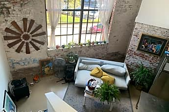 Living Room, 3002 Cecil B. Moore Ave, 0