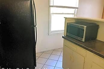 Kitchen, 510 E 1st Ave, 2