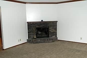 Living Room, 5305 Douglas Ave, 0