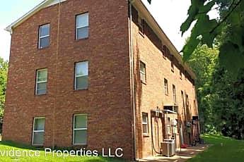 Building, 217 Pine St, 1