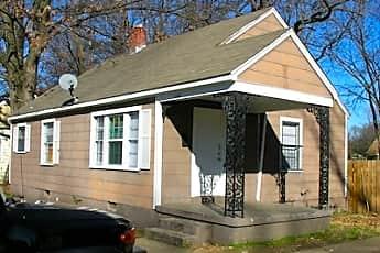 Building, 1454 Depass Rd, 0
