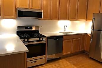 Kitchen, 1407 W Belle Plaine Ave, 0