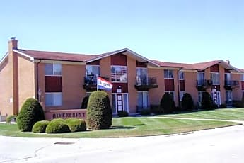 Rivercrest of Clinton Township Apartments, 0