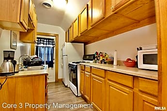 Kitchen, 1210 W McClure Ave, 0