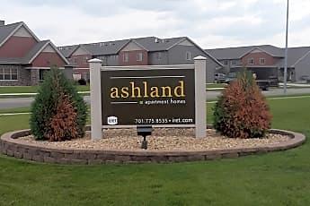 Ashland Apartment Homes, 1