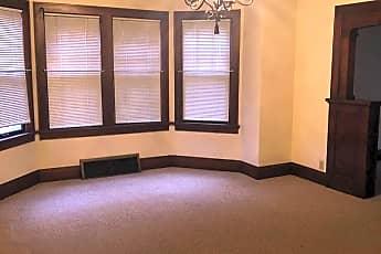 Living Room, 433 S Quincy St, 0