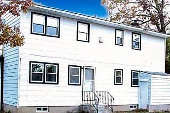 Building, 140 N 21st St, 2