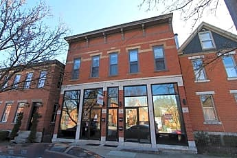 Building, 866 S 3rd St, 0