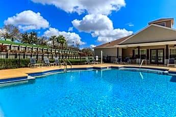 Pool, 12813 Ware Ln, 0