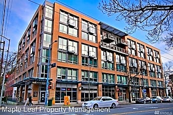 Building, 530 Broadway East 112, 0