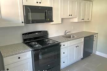 Kitchen, 1355 Edgehill Rd, 0