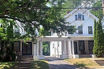 Building, 108 N Allen St, 0