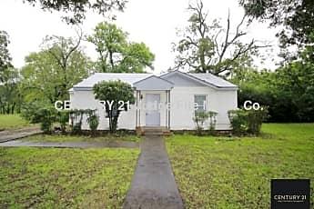 Building, 913 McCormick Street, 0