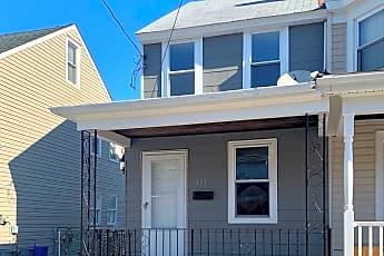 Building, 437 Lafayette St, 0