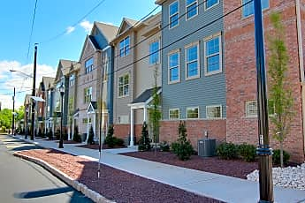 View, Gramercy Townhomes, 0