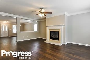Living Room, 144 Georgetowne Dr, 1