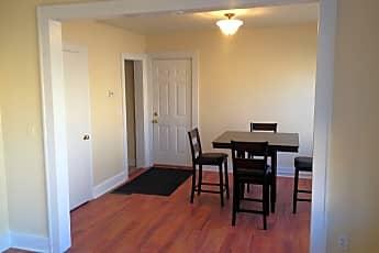 Dining Room, 9 Eaton Pl, 0